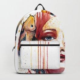 Transient Backpack