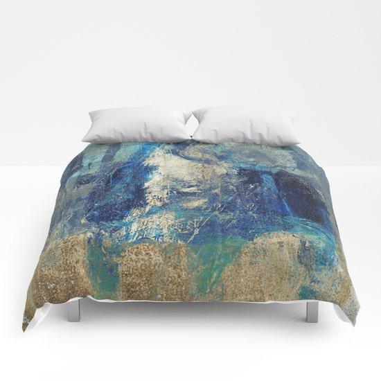 Night Horse Comforters