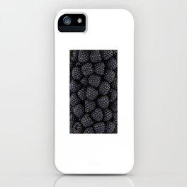 Blackberry iPhone Case