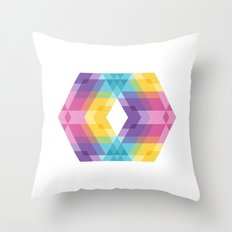 Fig. 019 Throw Pillow