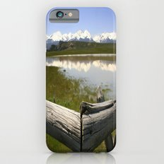 On The Fence iPhone 6s Slim Case