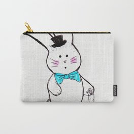Mr. Bunny Carry-All Pouch