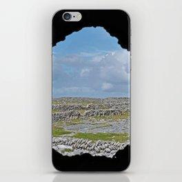 Stone Island iPhone Skin