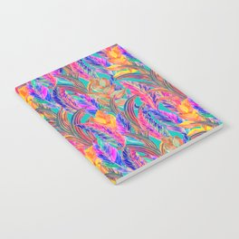 Tropic Exotic Notebook