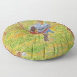 Jasmina Floor Pillow