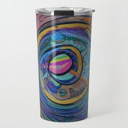 Cosmic Eyeball Travel Mug