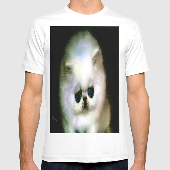 COTTONBALL KITTY T-shirt