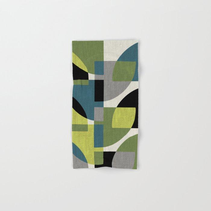 Fragments IV Hand & Bath Towel