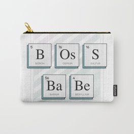 Boss Babe Carry-All Pouch