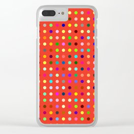 Olmesartan Clear iPhone Case