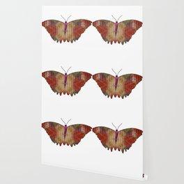 Butterfly two Wallpaper