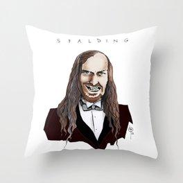 Spalding Throw Pillow