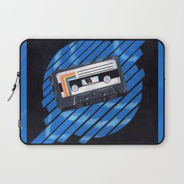 Space cassette Laptop Sleeve