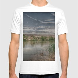 Sleepy Rio Grande T-shirt