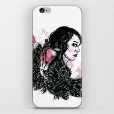 Temptation iPhone & iPod Skin