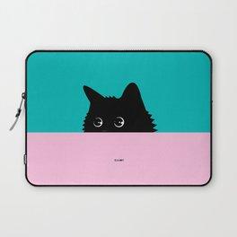 Kitty Cute Laptop Sleeve