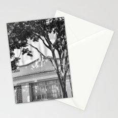 Frames of Timber Stationery Cards