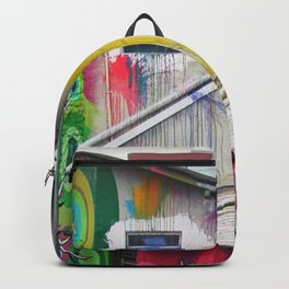 Beco Backpack