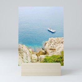 Solitude Mini Art Print