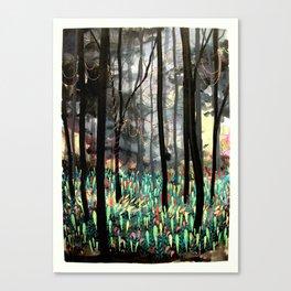 Celebration Canvas Print
