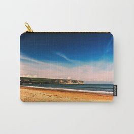 Swanage Bay. Carry-All Pouch