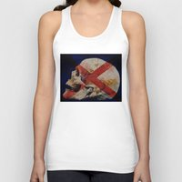 dragon age inquisition Tank Tops featuring Inquisition by Michael Creese