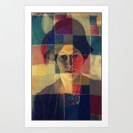Variations Art Print
