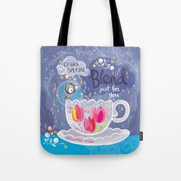 Extra Special Blend Tote Bag