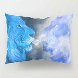 Lion Order Pillow Sham
