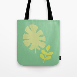 Botanical #2 Tote Bag