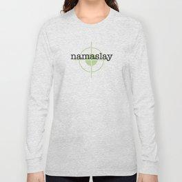 Namaslay Long Sleeve T-shirt