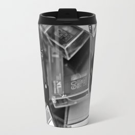 Tapes Travel Mug