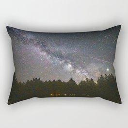 Algonquin Sky Rectangular Pillow