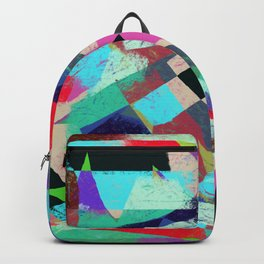 Exclusion - Graffiti Collection Backpack