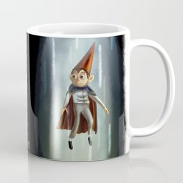 Beamed Coffee Mug