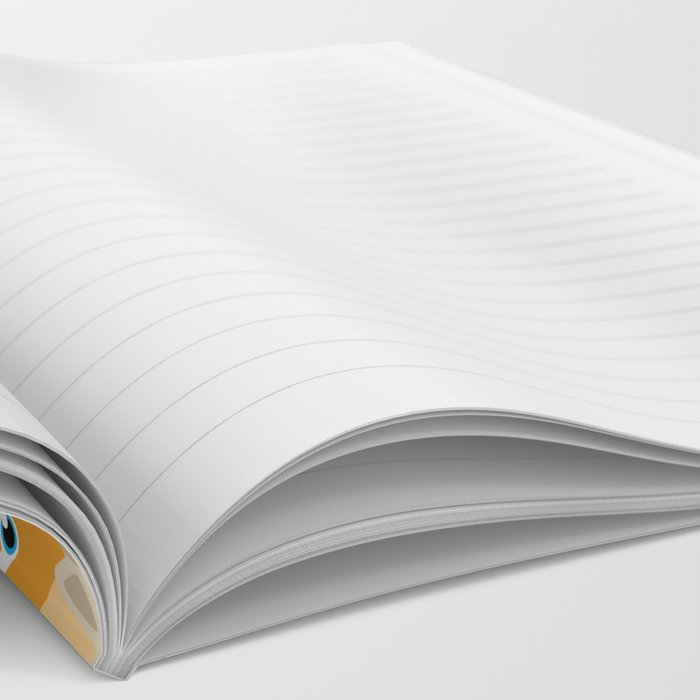 Cats Pattern Notebook