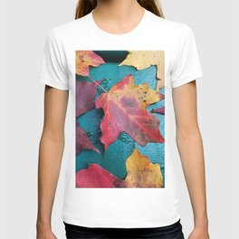 WithrowLeaves T-shirt