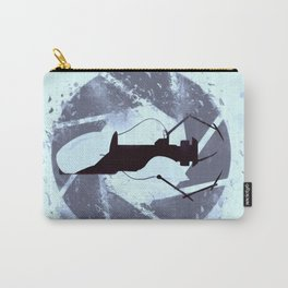 Portal2 Gun blue Carry-All Pouch