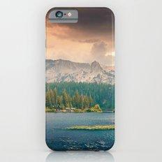 landscape mountains Slim Case iPhone 6s