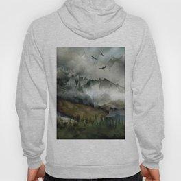 Eagle Mountains Hoody