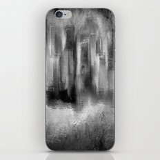 Her Spirit iPhone & iPod Skin