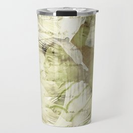 Newport Oregon - Love To Paint Travel Mug