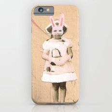 Imaginary Friends- Bunny iPhone 6s Slim Case