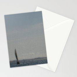 Summer Sailing Stationery Cards