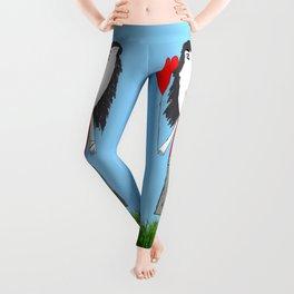 STELiOS Chidren Art Leggings