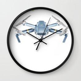Dji Mavic Pro Wall Clock