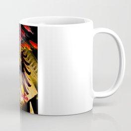 L'invasion Madonna Coffee Mug