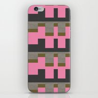 castle iPhone & iPod Skins featuring castle by Georgiana Paraschiv