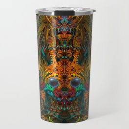 Lemuria Travel Mug
