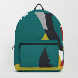 Lets talk about Semmelwies Backpack